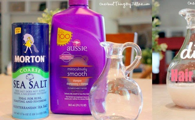 Natural Hair Recipes for Shine, Strength and Moisture