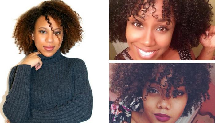 5 Newbie Natural Hair Youtubers to Watch!