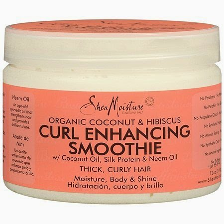 Got Dry, Greasy Natural Curls? Skip the Hair Butter.