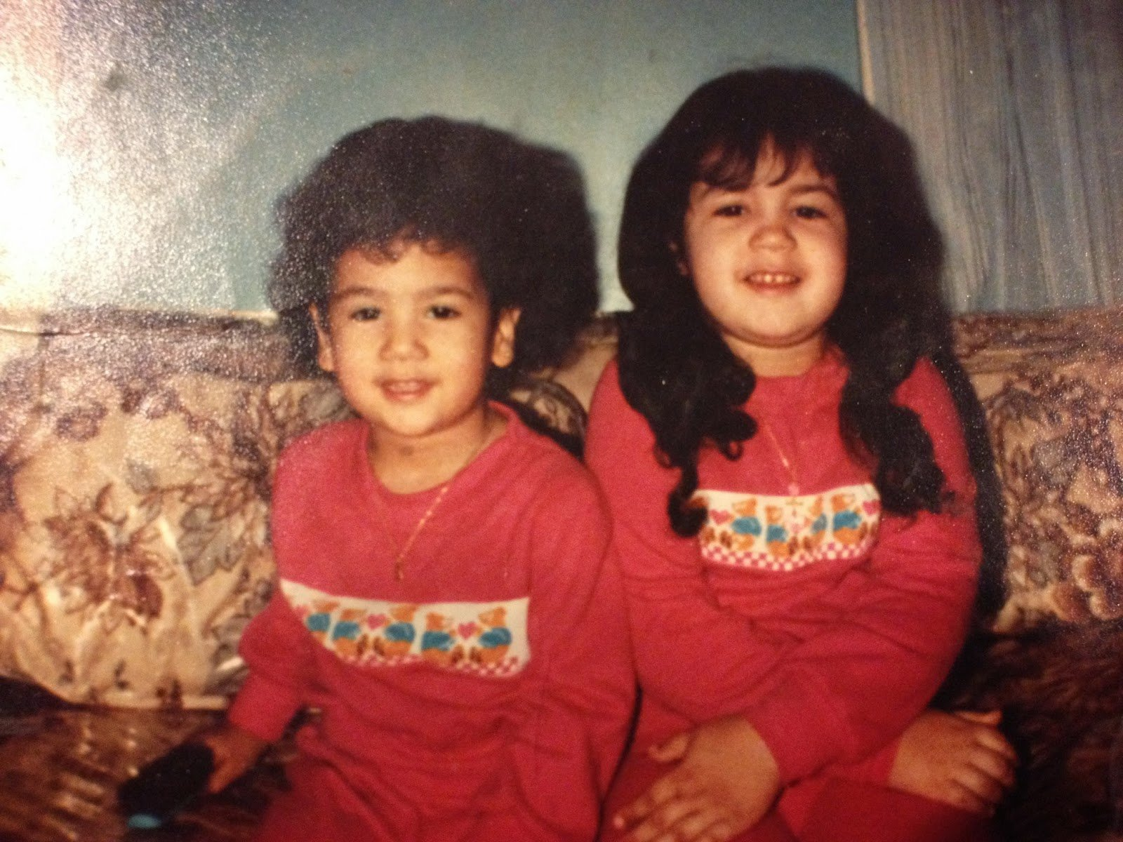 """Growing Up Dominican-American- """"I felt ugly because my pelo was malo."""""""