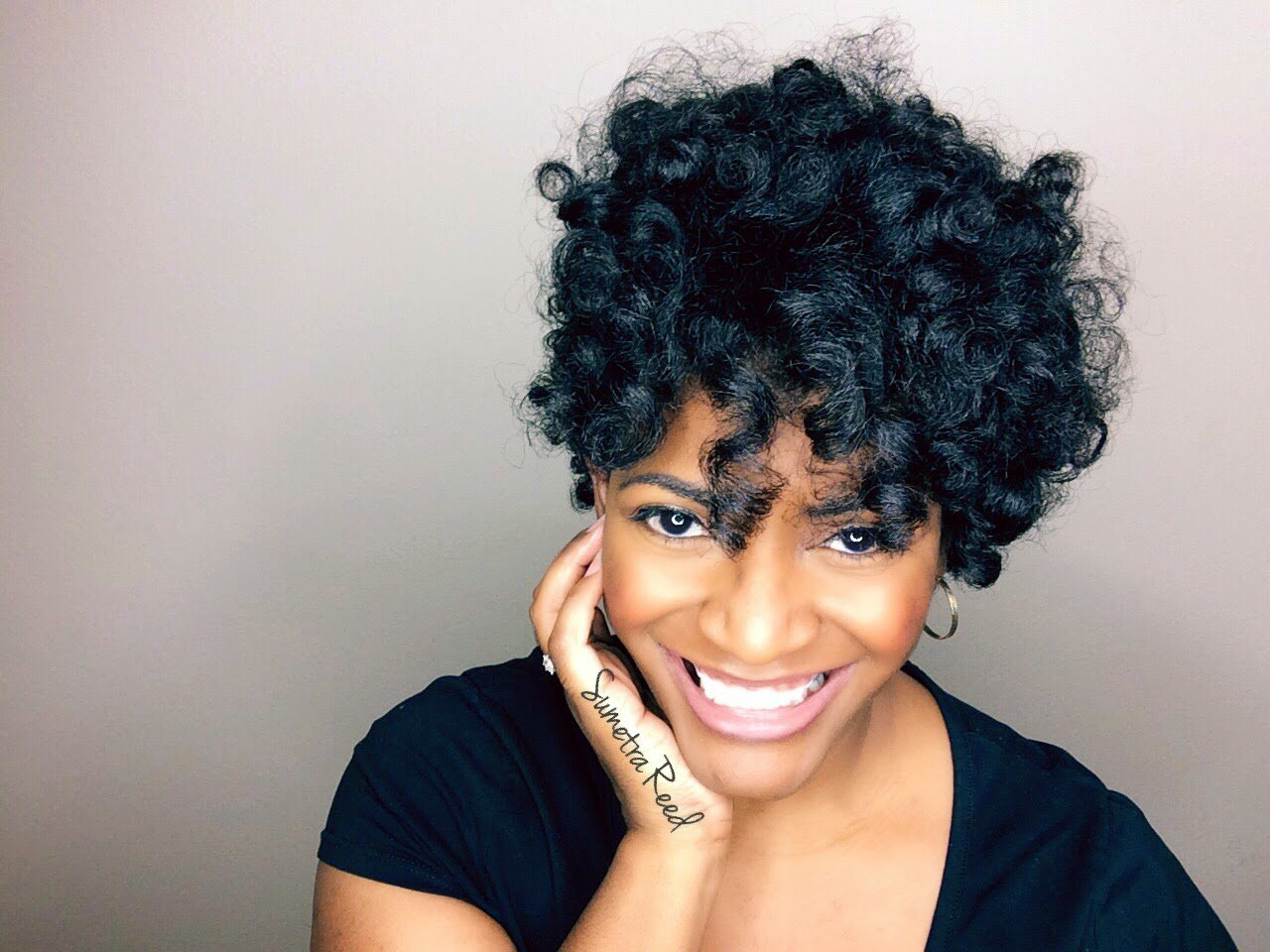 Natural Hair The Versatility The Freedom Curlynikki