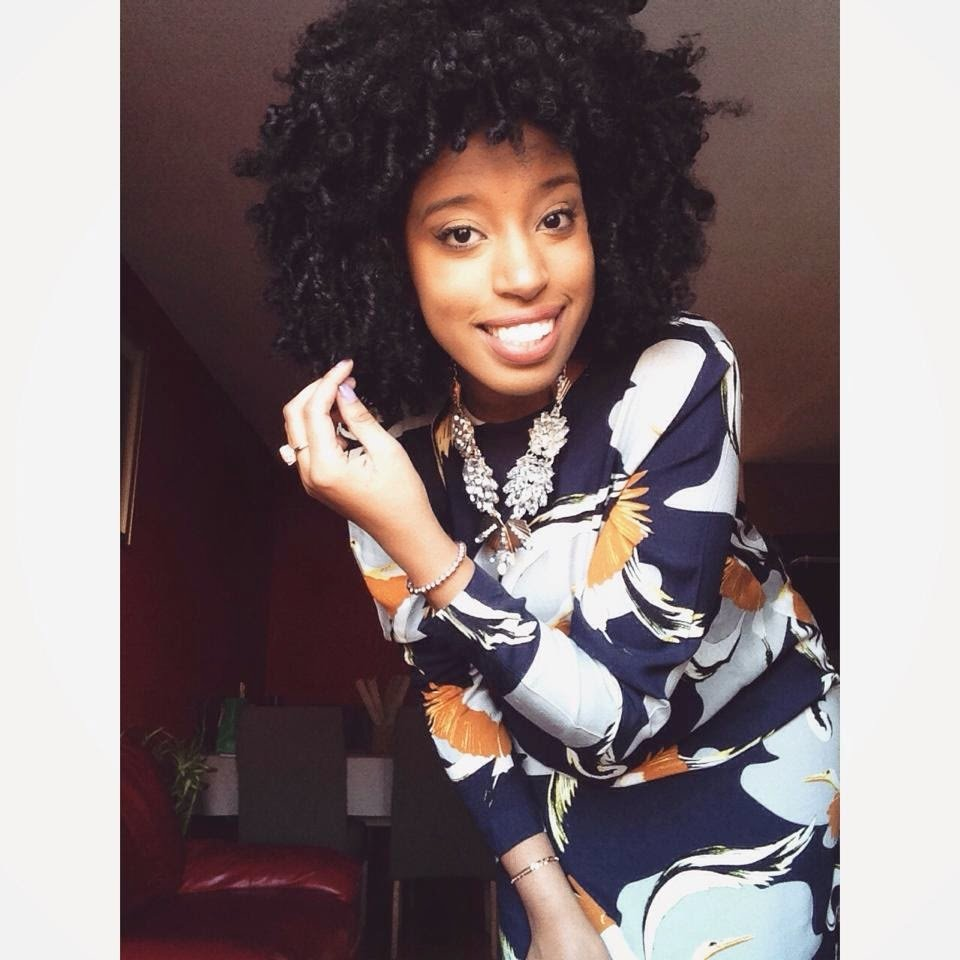 """""""The beauty of your hair is not defined by its texture, but its health.""""- Whitney R."""