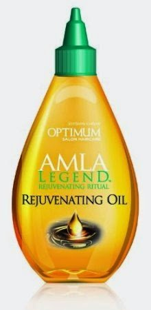 Where the Amla At, Tho? - Using Amla Oil to Promote Hair Growth