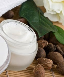 Making Your Own Natural Hair Butter