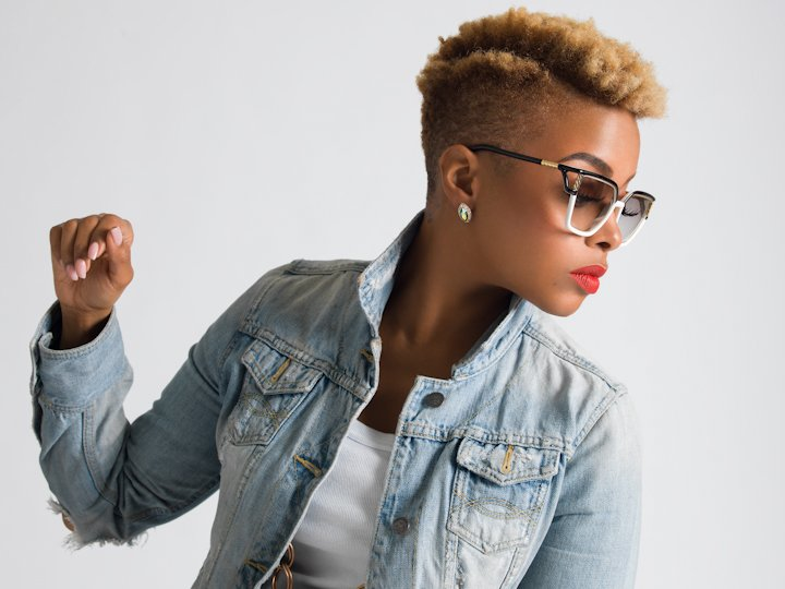 OWN Your TWA This Summer- Short Natural Hair Styles