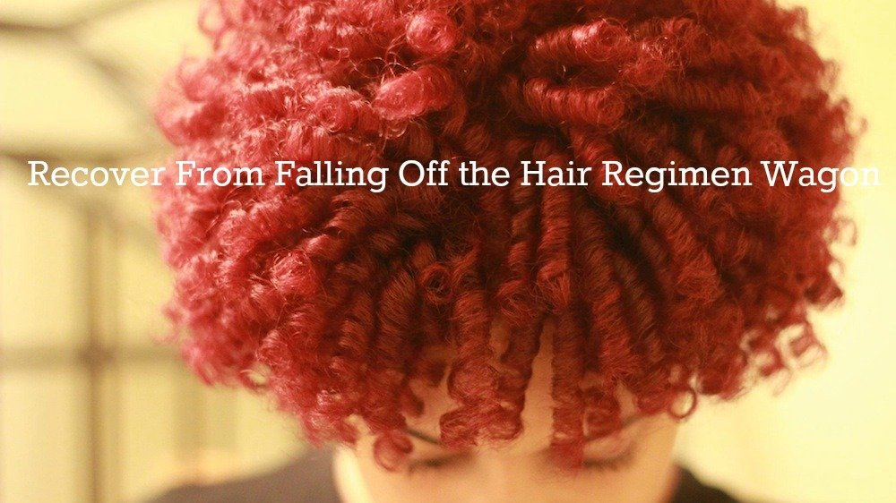 Fell Off?- Get Your Natural Hair Back on Track!