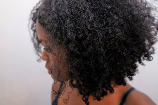 Fight the Frizz or Go with the Fro?- The Deets on Anti-Humectants