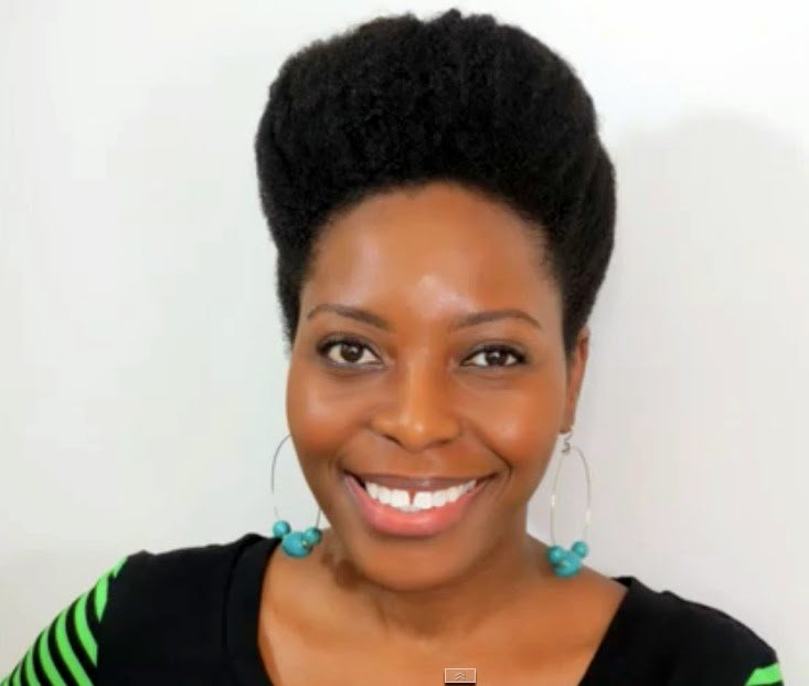 The Perfect, Easy Summer Style for Natural Hair