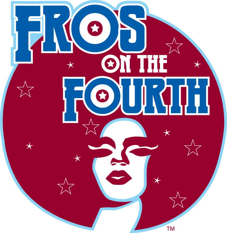 National Afro Day!- Fros on the Fourth!