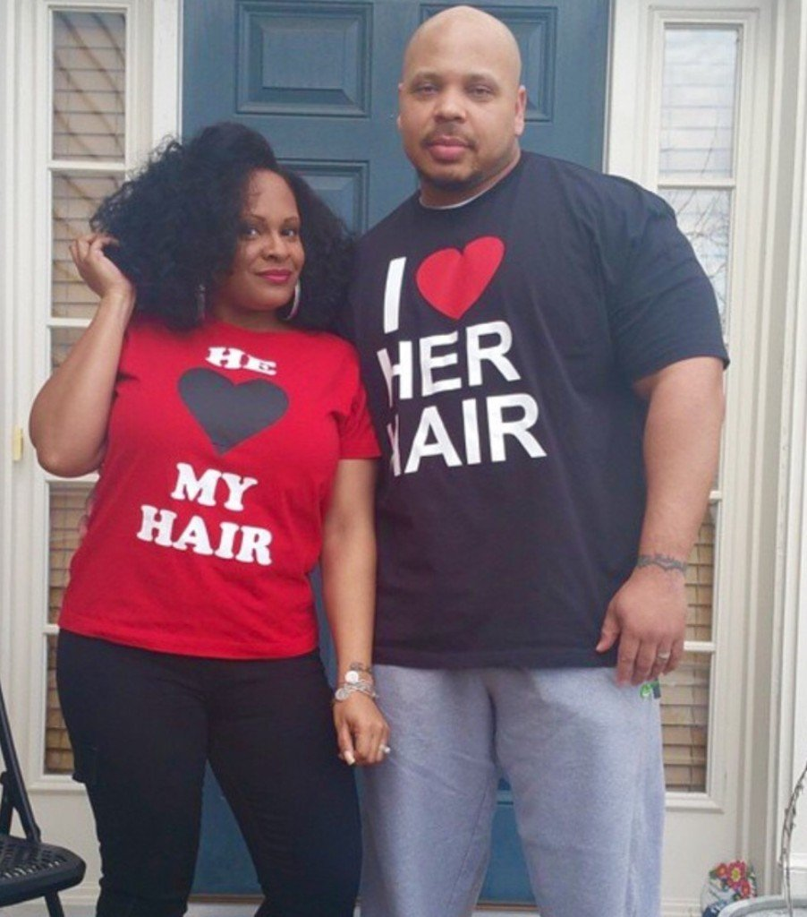 Relationships and Natural Hair