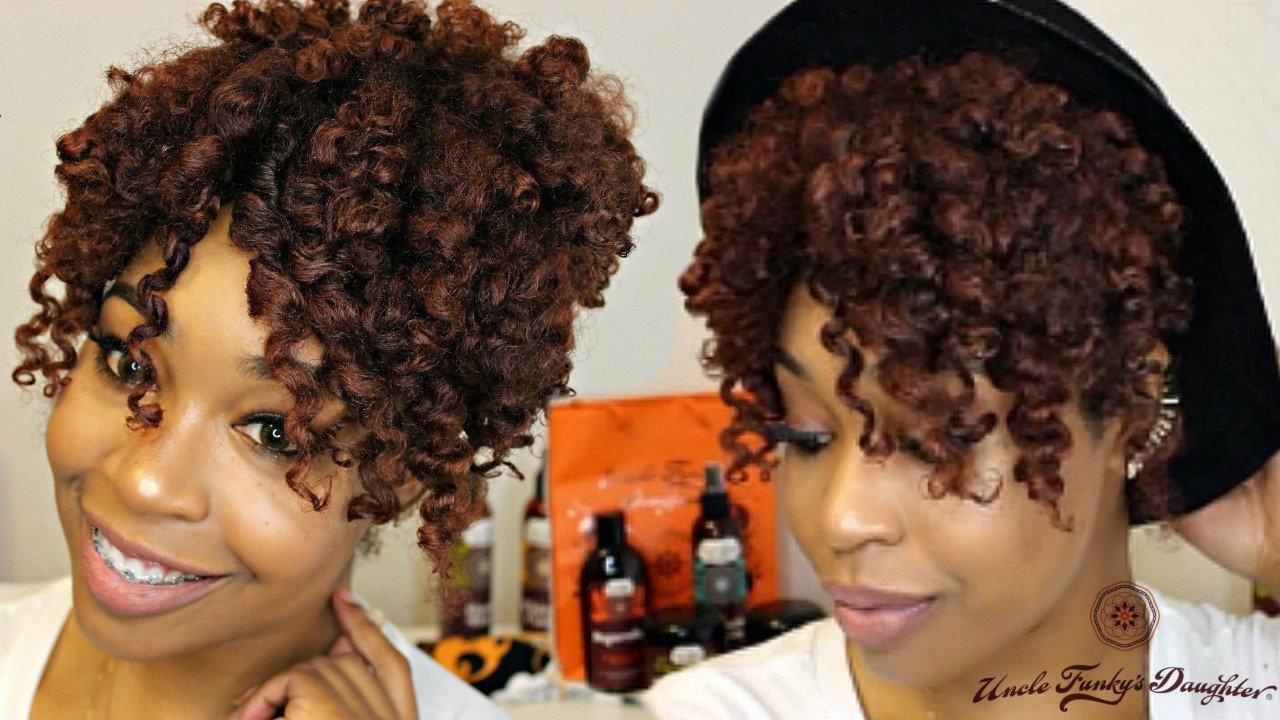Get Defined, Heatless Curls This Summer!