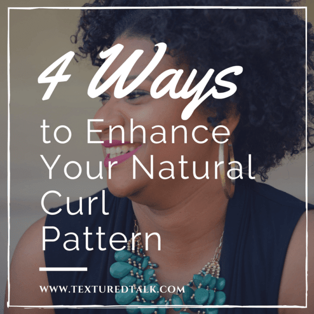 4 Curl Defining Tips for Natural Hair