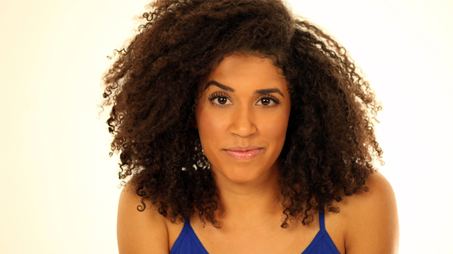 5 of the Most Annoying Natural Hair Questions #Staaahp