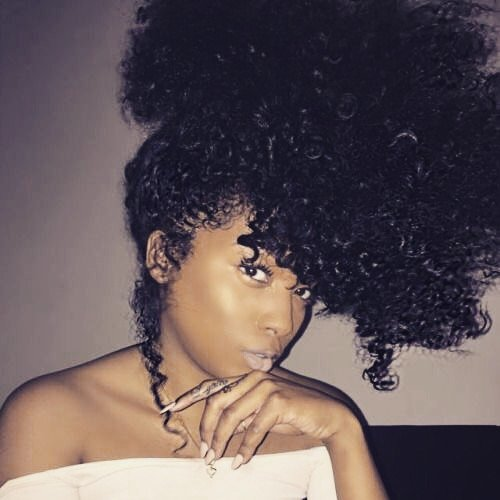 DIY Natural Hair Care- Safety First, Tho!