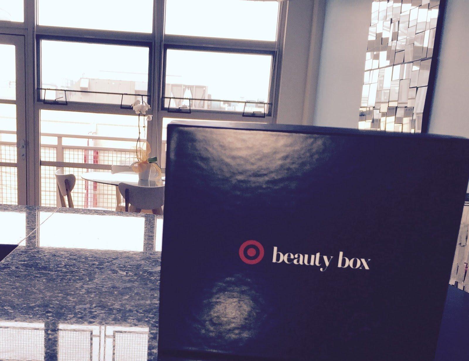 The 411 | Target's Fall Beauty Box