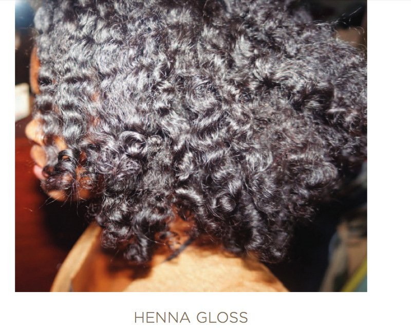 My 2015 Natural Hair Regimen & Product Guide