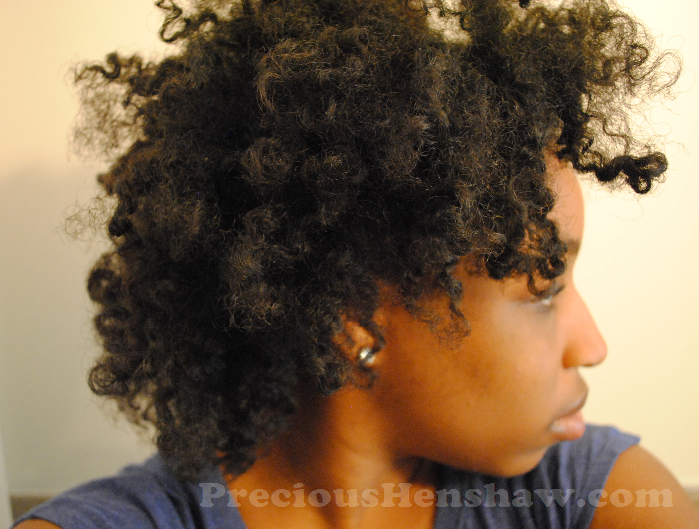 8 Tips to Detangle Your Natural Hair without Ripping it Out