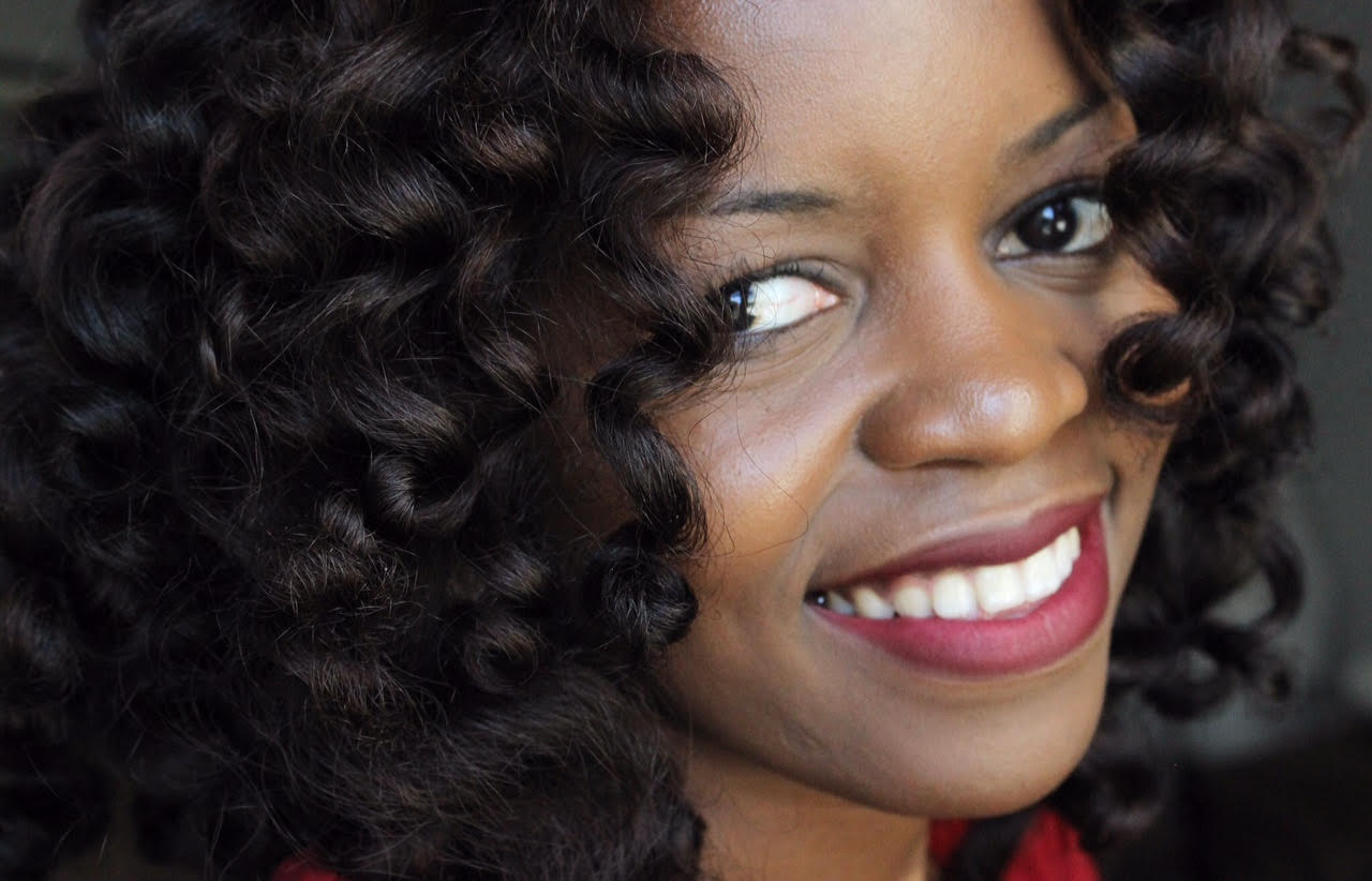 Perm Rods and Natural Hair- Methods for 3 Awesome Looks!