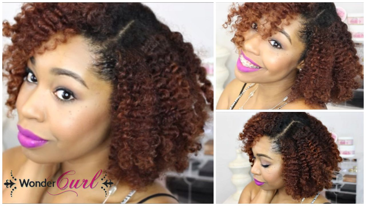 Twist and Curl Greatness for Natural Hair