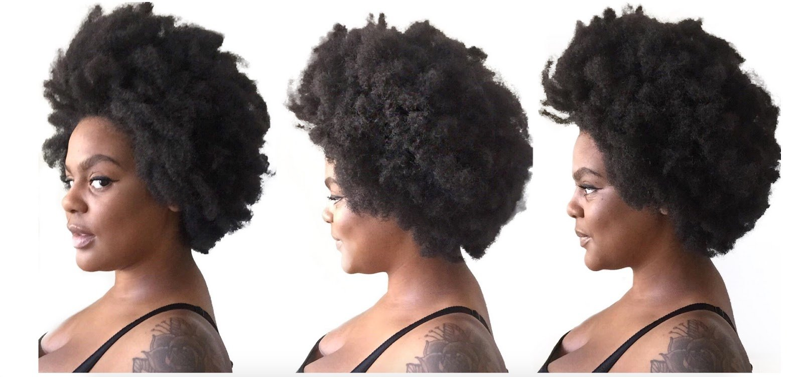 How to Cheat Your Way Through a Crochet Wig