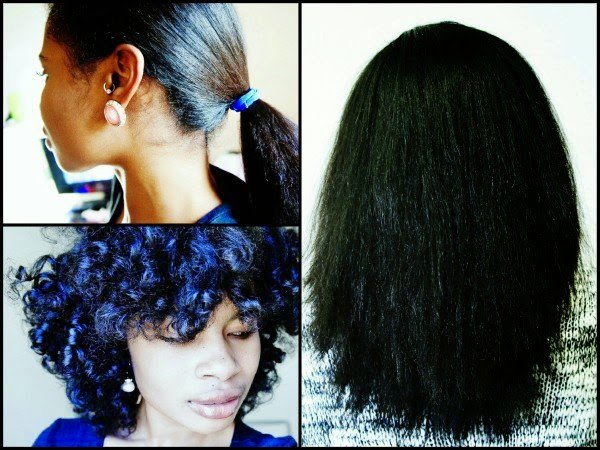 How to Stretch Natural Hair Without Using Direct Heat