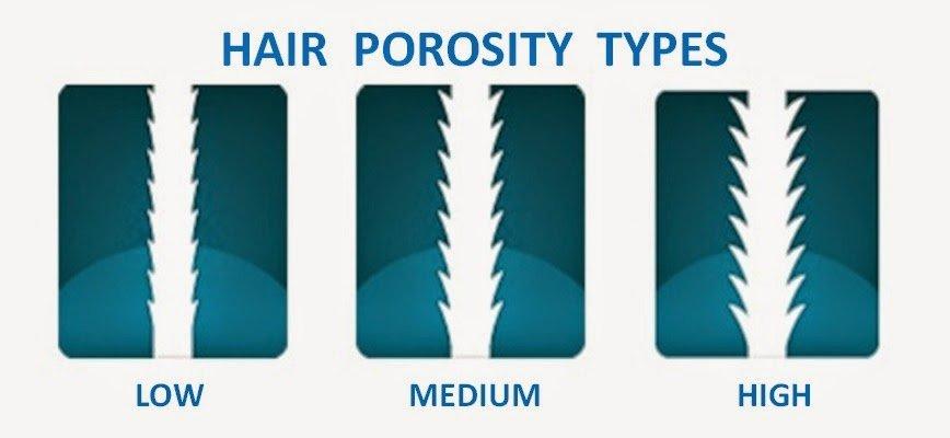 Hair Porosity: Does it Matter?
