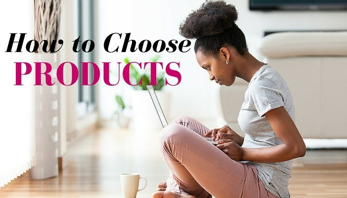 A Guide to Choosing the Right Natural Hair Products for YOU