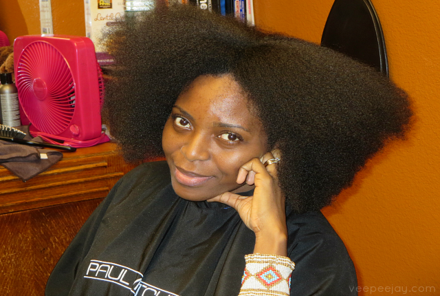 How to Moisturize Dry Natural Hair