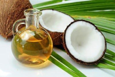 Highly Porous Hair? Try Coconut Oil!