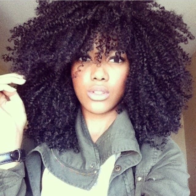 Moisturizing Natural Hair: The Most Effective Methods