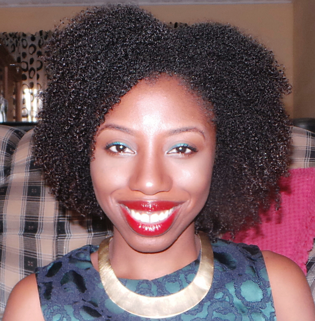 How to Protective Style Your Fine, Type 4 Natural Hair