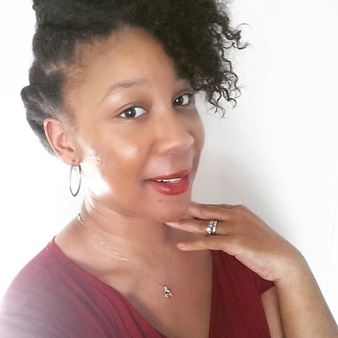 Salvage Your Twist-Out