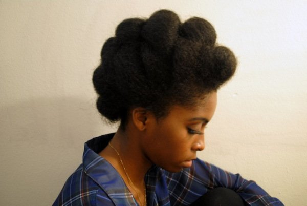 4C Natural Hair Care Secrets