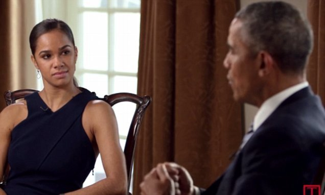 Why Misty Copeland's Conversation with President Obama Matters