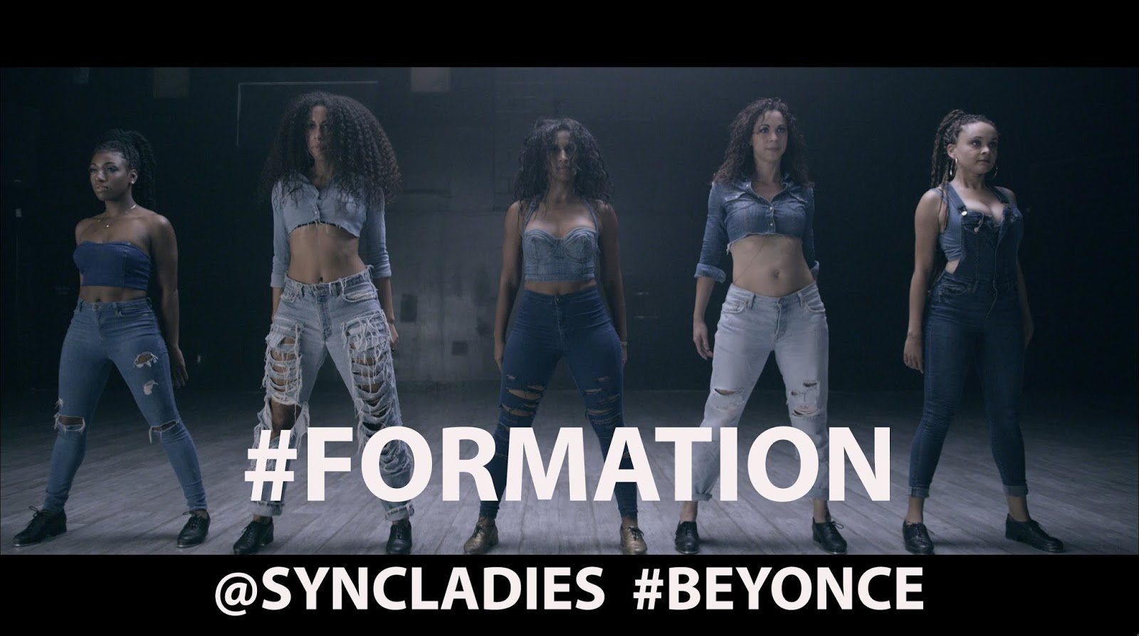 Beyonce's #Formation Slays--In Syncopation.