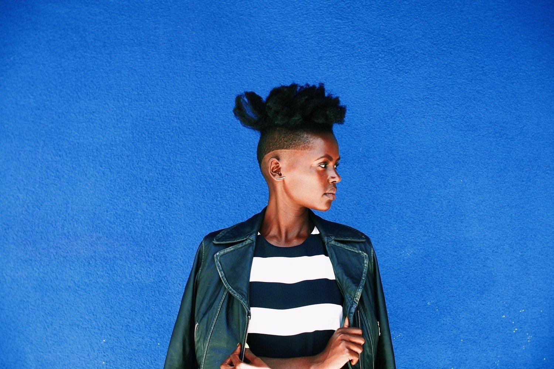 CRWN Mag Is Bringing Black Natural Hair Beauty To The Masses