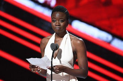 6 Powerful Moments From the 2016 Black Girls Rock! Awards