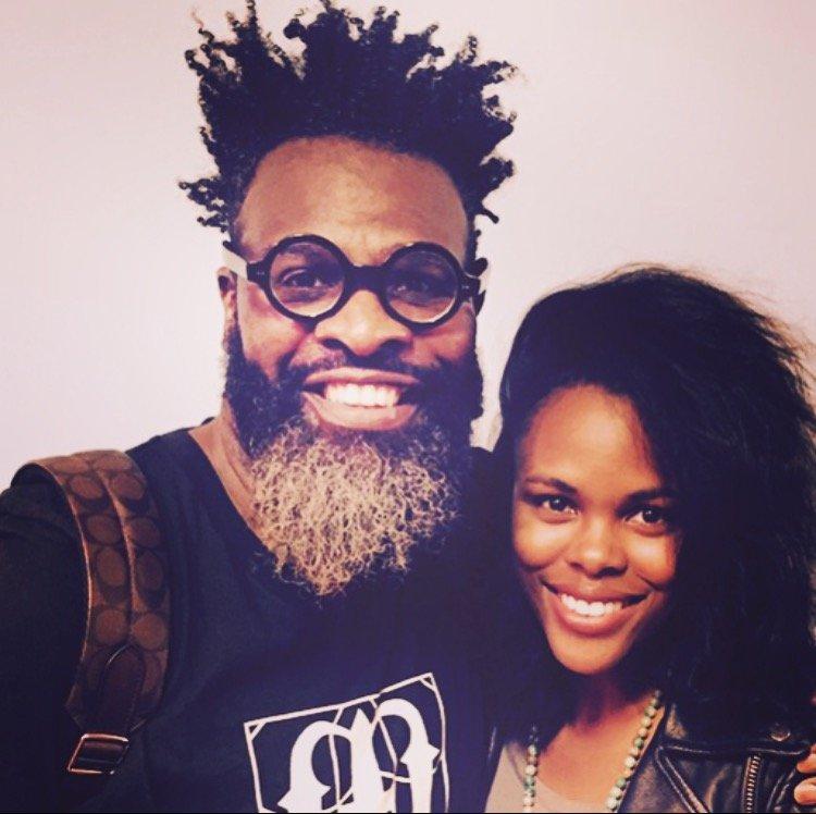 Meet the Man Behind #SundaySoulDC 's Amazing Viral Haircut