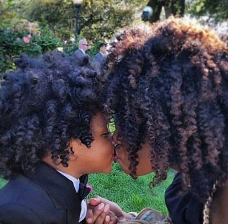 Going Natural May NOT Be the Key to Helping Your Daughter Embrace Her Natural Hair