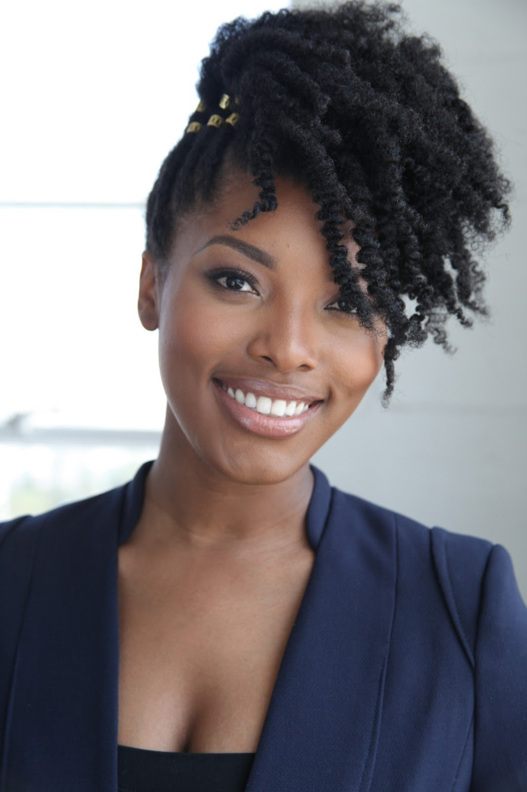 6 Natural Hair Stereotypes I Get All the Time