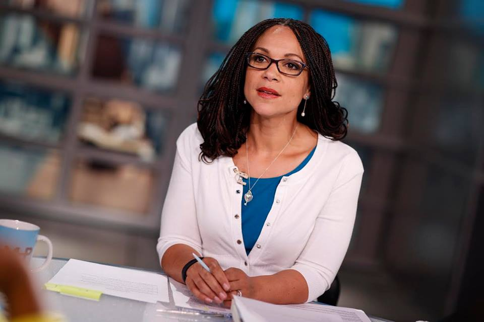 Melissa Harris-Perry Becomes Editor-At-Large For ELLE.com