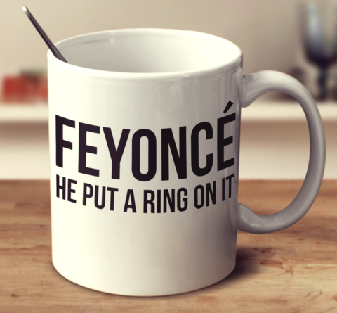 """Somebody """"Invented"""" Feyonce And Didn't Think Beyonce Would Know"""