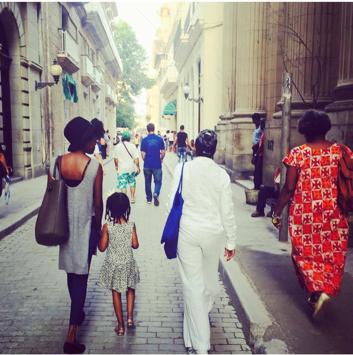 Afro Cubans: We Are Many