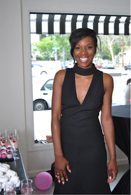 Living NAOMI: Not Afraid Of My Imperfections