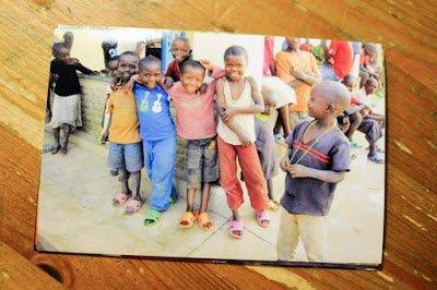 Why I'm Returning Home To Rwanda To Build An Elementary School