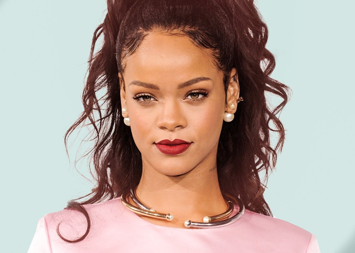 Rihanna Is Launching A New College Scholarship Foundation