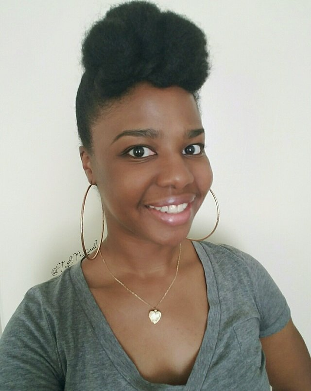 5 Natural Hair Comments You Should Really Keep to Yourself!