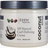 EDEN BodyWorks Coconut Shea Curl Defining Crème: The Community Review