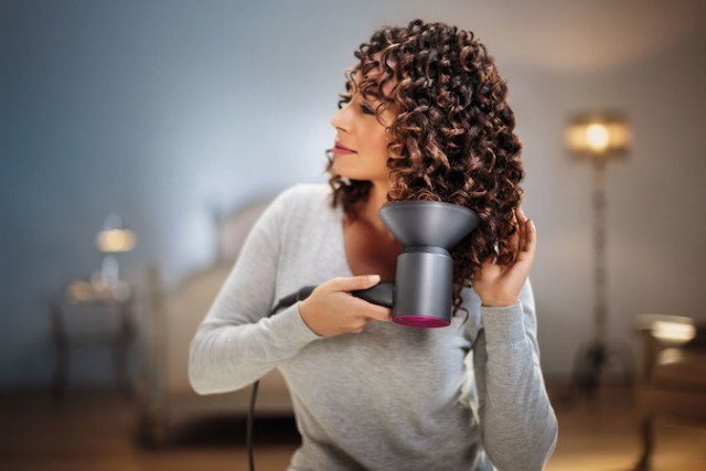 Would You Spend $400 On This New Hair Dryer By Dyson?