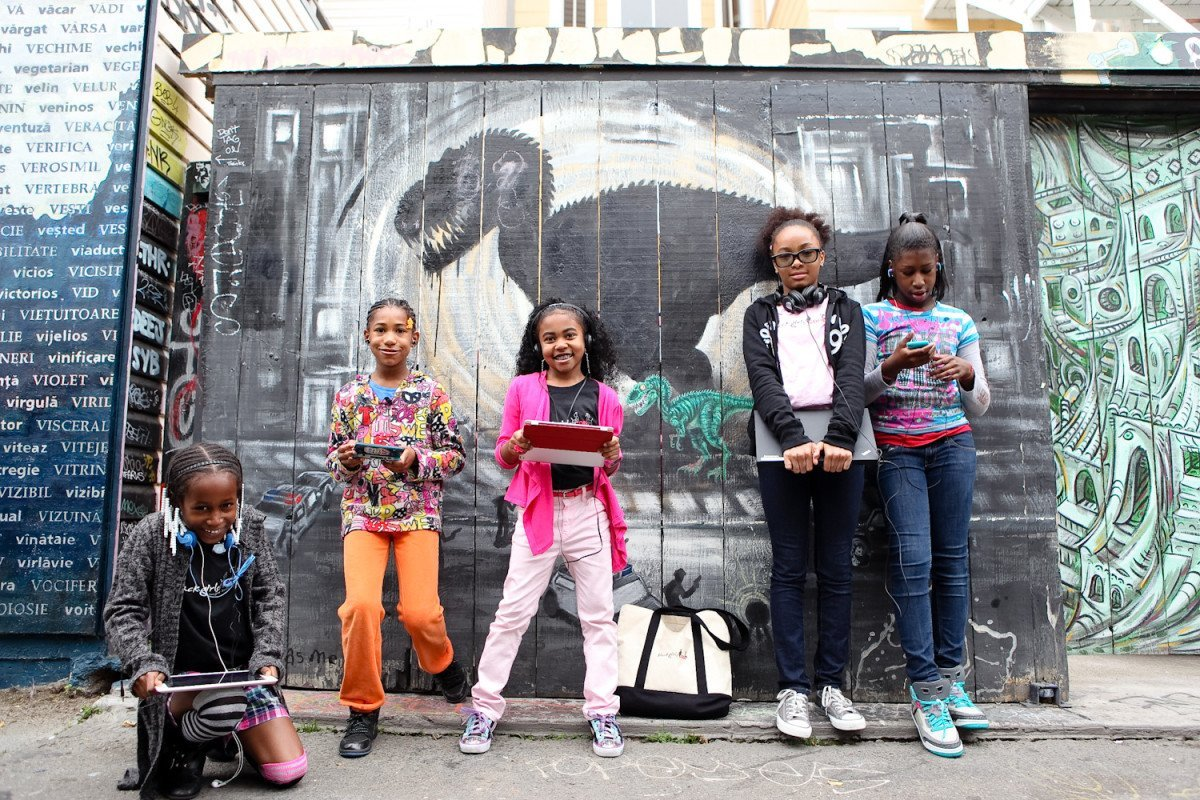 Black Girl's Code Is Moving Into Google's New York Office